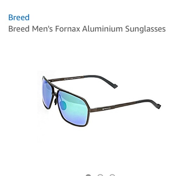 5fc68a6057ecb Breed Sunglasses Fornax Aluminium